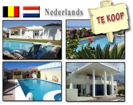 belgisch makelaarskantoor verkoop appartementen tenerife